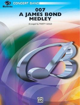 007 -- A James Bond Medley (AL-00-CB9903)