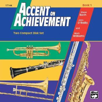 Accent on Achievement, Book 1 (AL-00-17144)