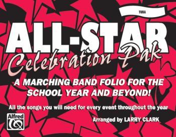 All-Star Celebration Pak (AL-00-MBF9714)