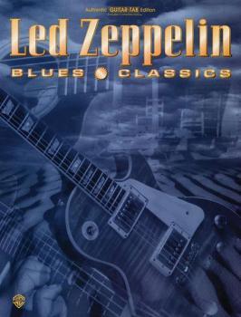 Led Zeppelin: Blues Classics (AL-00-PG9611)