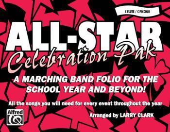 All-Star Celebration Pak (AL-00-MBF9702)
