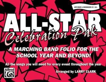All-Star Celebration Pak (AL-00-MBF9711)