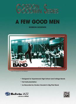 A Few Good Men (AL-00-JEM03003)