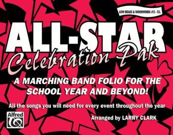 All-Star Celebration Pak (AL-00-MBF9713)