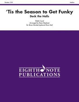 'Tis the Season to Get Funky (Deck the Halls) (AL-81-BQ13397)