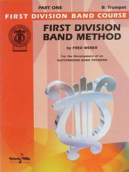 First Division Band Method, Part 1 (For the Development of an Outstand (AL-00-FDL00012A)