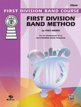 First Division Band Method, Part 4 (For the Development of an Outstand (AL-00-FDL00226A)