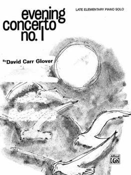 Evening Concerto, No. 1 (AL-00-FDPS00062)