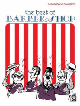 Best of Barber Shop (AL-00-SF0175)