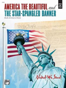 America the Beautiful / Star-Spangled Banner (AL-00-20768)