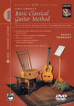 Basic Classical Guitar Method, Book 1 (From the Best-Selling Author of (AL-00-22612)