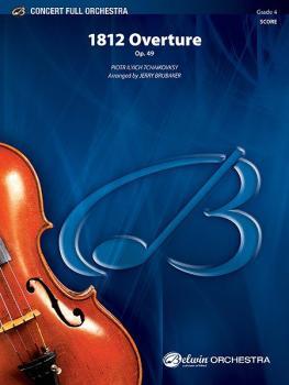 1812 Overture (Op. 49) (AL-00-38452)