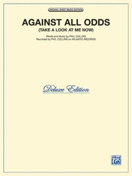 Against All Odds (Take a Look at Me Now) (AL-00-2004ASMX)