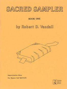 Sacred Sampler (AL-00-88698)