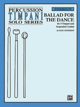 Ballad for the Dance (AL-00-88841X)