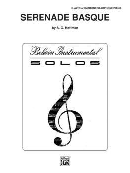 Serenade Basque (AL-00-BWI00107)