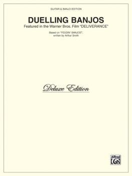Duelling Banjos (from <I>Deliverance</I>) (AL-00-GS2001)