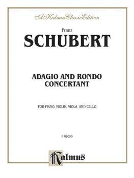 Adagio and Rondo Concertante in F Major (AL-00-K09650)