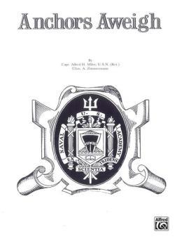 Anchors Aweigh (AL-00-T4150APV)