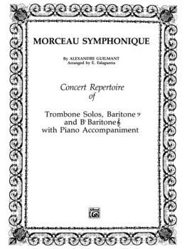 Morceau Symphonique (AL-00-TS0046)