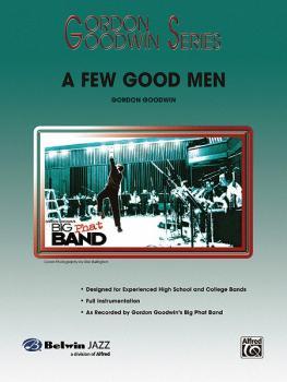 A Few Good Men (AL-00-JEM03003C)