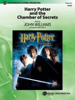 <I>Harry Potter and the Chamber of Secrets,</I> Themes from (Featuring (AL-00-FOM03003C)