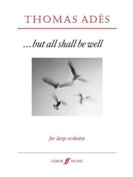 . . . But All Shall Be Well (AL-12-057151779X)