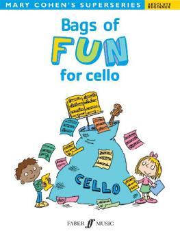 Bags of Fun for Cello (AL-12-0571536018)