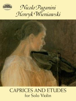 Caprices and Etudes for Solo Violin (AL-06-278832)