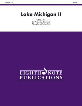 Lake Michigan II (For 2--3 Players) (AL-81-PE1218)