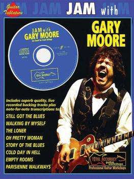 Jam with Gary Moore (AL-12-0571527183)