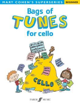 Bags of Tunes for Cello (AL-12-057153113X)