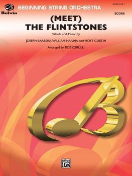 (Meet) The Flintstones (AL-00-SOM04004C)