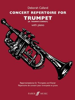 Concert Repertoire for Trumpet (AL-12-0571525431)