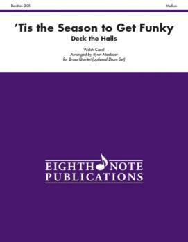 'Tis the Season to Get Funky (Deck the Halls) (AL-81-BQ13397)
