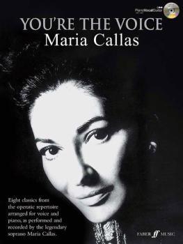 You're the Voice: Maria Callas (AL-12-0571532543)