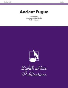 Ancient Fugue (AL-81-TT204)