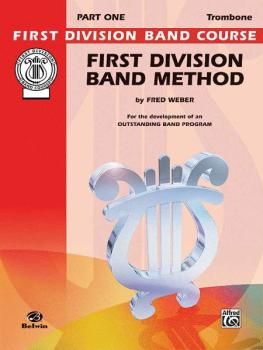First Division Band Method, Part 1 (For the Development of an Outstand (AL-00-FDL00015A)