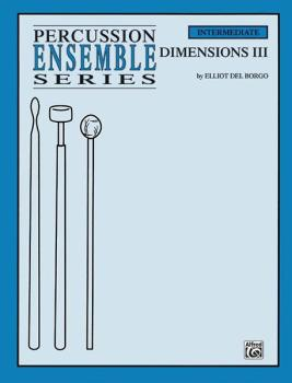Dimensions III (For 4 Players) (AL-00-PERC00068)