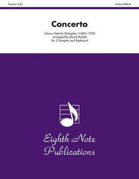 Concerto (AL-81-TE9826)