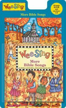 Wee Sing More Bible Songs (AL-74-0843121009)