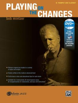 Playing on the Changes (AL-00-43723)