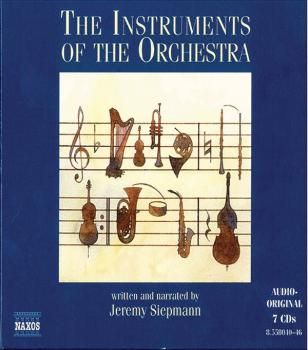 The Instruments of the Orchestra (AL-99-8558040-46)