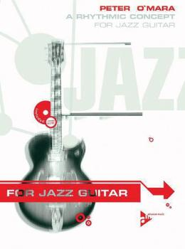 A Rhythmic Concept for Jazz Guitar (AL-01-ADV10027)
