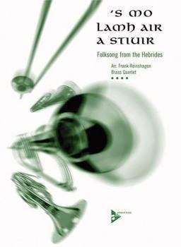 'S mo lamh air a stiuir: The Skye Steersman's Song (AL-01-ADV20403)