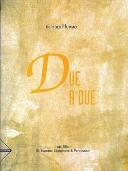 Due a Due, Opus 88a (AL-01-ADV7039)