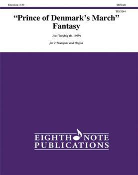 """""""Prince of Denmark's March"""" Fantasy (AL-81-TE15244)"""