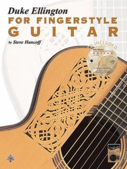 Acoustic Masters Series: Duke Ellington for Fingerstyle Guitar (AL-00-0462B)