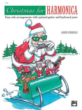 Christmas for Harmonica (AL-00-14959)