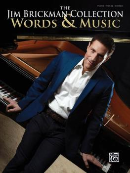 The Jim Brickman Collection, Words & Music (AL-00-46089)